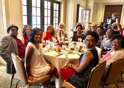 17th Annual Augusta Coalition for Mental Health Advocacy Legislative Dinner May 10th, 2018