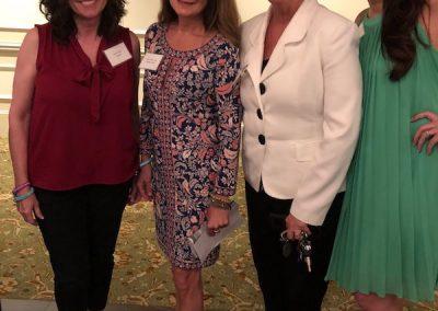 17th Annual Augusta Coalition for Mental Health Advocacy Legislative Dinner May 10th, 2018