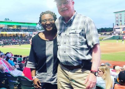 "NAMI Augusta Night Out at the Augusta GreenJackets Game"" (June 2018) 1"