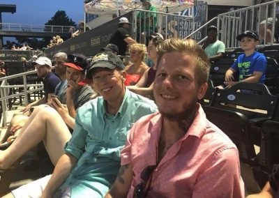 "NAMI Augusta Night Out at the Augusta GreenJackets Game"" (June 2018) 4"