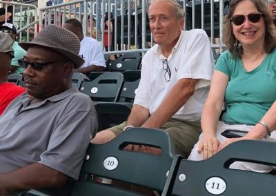 "NAMI Augusta Night Out at the Augusta GreenJackets Game"" (June 2018) 7"