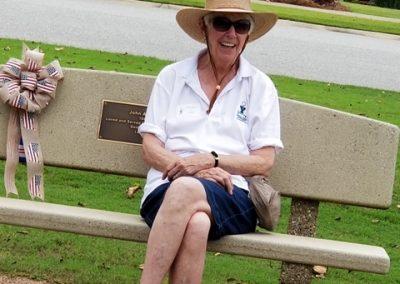 25th Bert Yancey Mental Health Golf Tournament (October 2018)