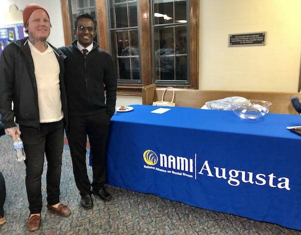 Nami - National Alliance on Mental Illness