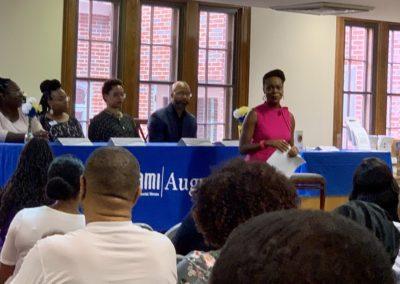 Minority Mental Health Awareness, July 2019