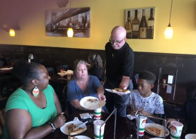 Pizza and Movie Fun Event_Sept 2019